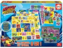 MICKEY MOUSE 8IN1 SUPERPACK GAMES