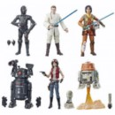 HASBRO BLACK SERIES STAR WARS A (8)