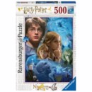 PUZZLE 500 HARRY POTTER CHARACTERS