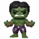 POP FIGURE AVENGERS GAME: HULK STARK SUIT
