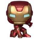 POP FIGURE AVENGERS GAME: IRON MAN STARK SUIT