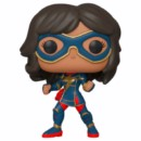 POP FIGURE AVENGERS GAME: KAMALA KHAN STARK SUIT