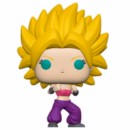 POP FIGURE DRAGON BALL: CAULIFLA SUPER SAIYAN