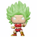 POP FIGURE DRAGON BALL: KALE SUPER SAIYAN
