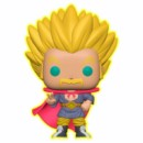 POP FIGURE DRAGON BALL: MR SATAN SUPER SAIYAN