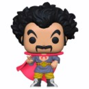POP FIGURE DRAGON BALL: MR SATAN