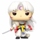 POP FIGURE INU YASHA: SESSHOMARU