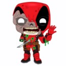 POP FIGURE MARVEL ZOMBIES: DEADPOOL