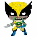 POP FIGURE MARVEL ZOMBIES: WOLVERINE