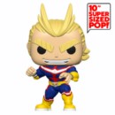 POP FIGURE MY HERO ACADEMIA: ALL MIGHT 25 CM