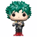 POP FIGURE MY HERO ACADEMIA: DEKU SCHOOL