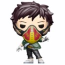 POP FIGURE MY HERO ACADEMIA: KAI CHISAKI
