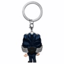 POP KEYCHAIN MY HERO ACADEMIA ALL 4 ONE