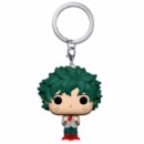 POP KEYCHAIN MY HERO ACADEMIA DEKU SCHOOL