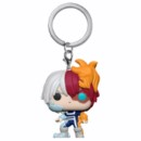 POP KEYCHAIN MY HERO ACADEMIA TODOROKI