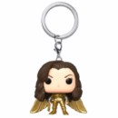 POP KEYCHAIN WONDER WOMAN 84 NO HELMET