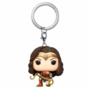 POP KEYCHAIN WONDER WOMAN 84 WONDER WOMAN
