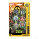 MARVEL HEROCLIX HOUSE OF X SET TOKENS
