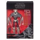 HASBRO BLACK SERIES STAR WARS GRIEVOUS 15 CM