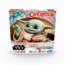 JUEGO HASBRO STAR WARS OPERACION CHILD (INGLES)