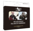FINAL FANTASY TCG PACK 2 JUGADORES FF XIV SHADOWBRINGERS