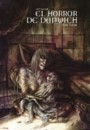 CHOOSE CTHULHU: 5 EL HORROR DE DUNWICH CARTONE