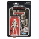 HASBRO LIMITED EDITION STAR WARS REMNANT STORMTROOPER FIGURE