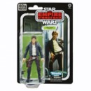 HASBRO BLACK SERIES STAR WARS HAN SOLO BESPIN