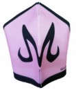 MASCARILLA OFICIAL LAVABLE DRAGON BALL MAJIN S