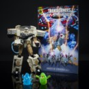 HASBRO TRANSFORMERS / GHOSTBUSTERS ECTOTRON FIGURE