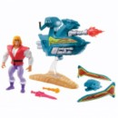 MATTEL MASTERS OF THE UNIVERSE PRINCE ADAM