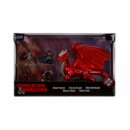 CLASSIC DUNGEONS AND DRAGONS SET 5 METAL FIGURES