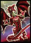 Funda cartas robo fury dragon