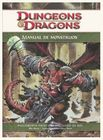D&d 4? ed manual de monstruos