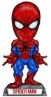 Cabezon marvel spiderman