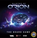 MASTER OF ORION SPANISH EDITION