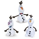 DISNEY FROZEN OLAF ASSORTMENT PLUSH 30 CM