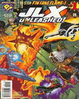 Amalgam : jlx unleashed (grapa)