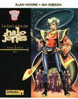 La balada de halo jones 1, de alan moore