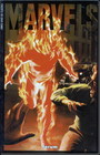 Marvels 01, de alex ross