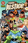 Young justice : vieja justicia