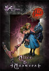 Tale revision: alice and her world 54mm
